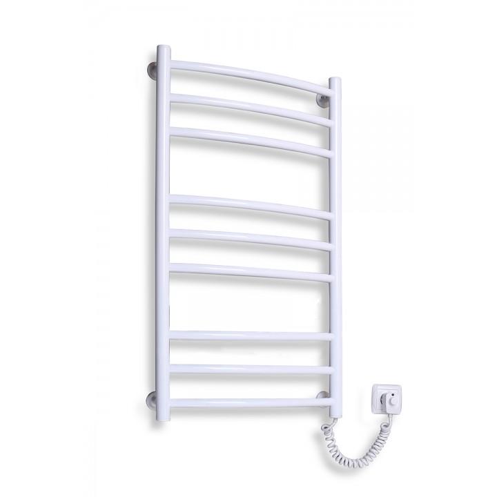 Рушникосушарка ELNA Драбинка 9 біла (880x480)